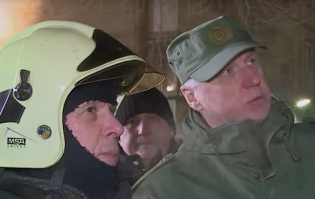 Бастрыкин заявил, что газовики с мая не проверяли квартиры дома в Магнитогорске