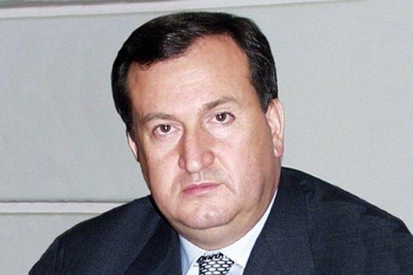 Валерий «почти Березовский»