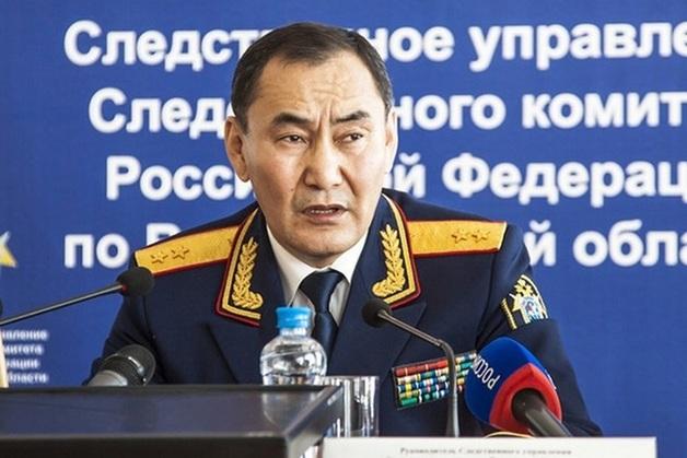 Руководитель СУ СКР по Волгоградской области отправлен в отставку