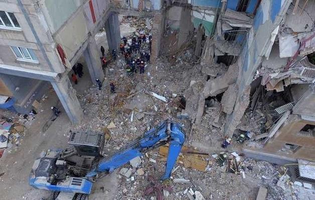 «Не верят властям»: о чем говорят жители Магнитогорска после взрыва в многоэтажке