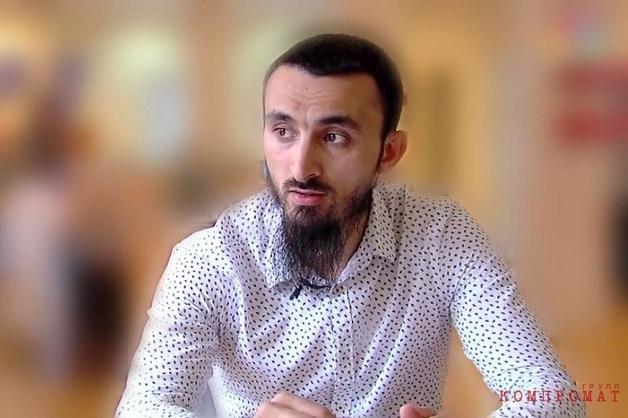Amnesty International призвала Польшу не депортировать блогера Тумсо Абдурахманова из-за грозящих ему в Чечне пыток