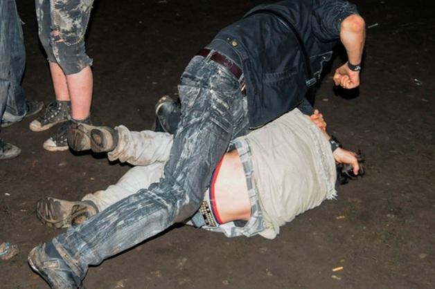 Массовая драка в МГСУ: пострадали пятеро китайских студентов