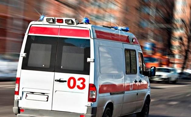 В Уфе пьяный пациент воткнул авторучку в глаз врача скорой помощи
