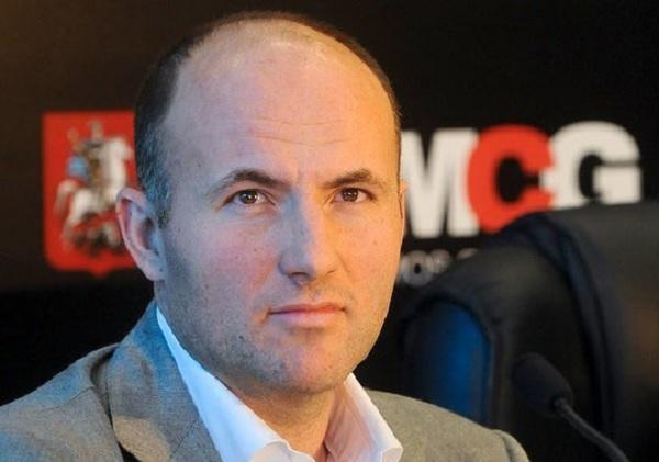 В Мексике задержали олигарха Фукса с украинским нардепом: все подробности