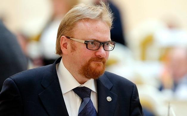 Милонов подготовил законопроект о запрете платного суррогатного материнства в России