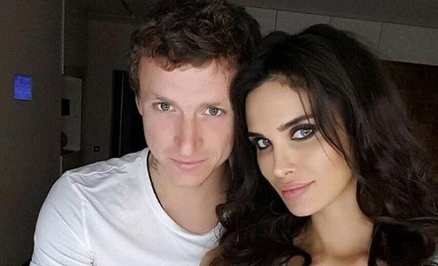 Жена Павла Мамаева намекнула на скорое освобождение оскандалившихся футболистов