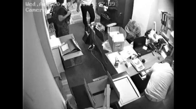 Ограбленный прокурорами ювелирный магазин отсудил у государства 25 миллионов