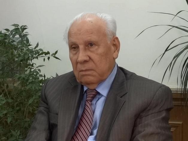 Скончался последний глава Верховного Совета СССР Анатолий Лукьянов