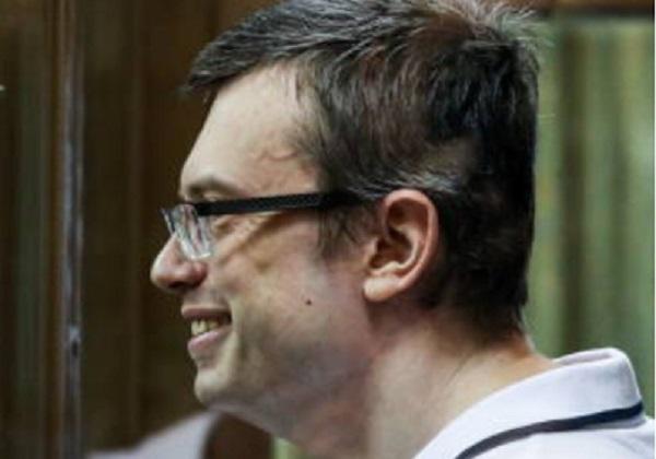 Цена свободы Дениса Никандрова