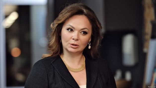 Бумеранг Натальи Весельницкой