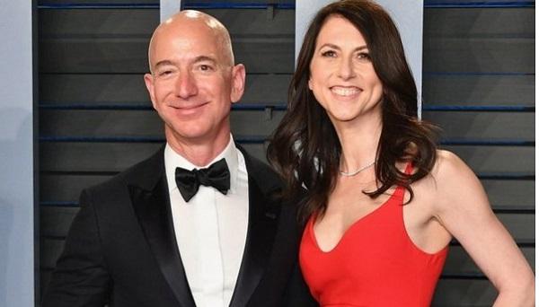 Спустя 25 лет брака: самый богатый человек мира развелся с супругой
