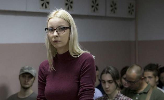 Дело обвиняемой в экстремизме Мотузной прекратили после изменений в УК