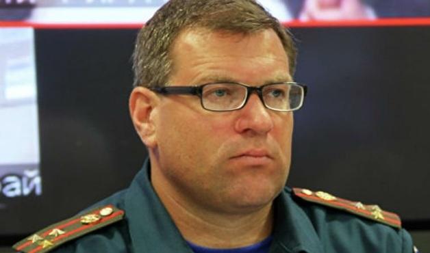 Бывшему главе ГУ МЧС по Томской области грозит 12 лет тюрьмы
