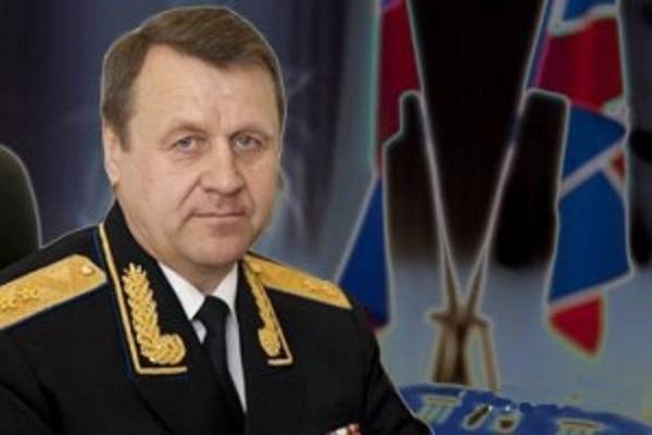 «Банда сотрудников ФСБ»: за кадром остался генерал Вяткин и его покровители?