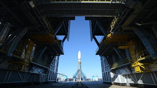 Подрядчик космодрома Восточный задержан при попытке сбежать из страны