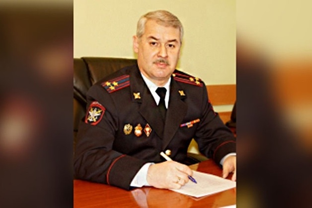 Замглавы транспортной полиции Сибири найден мертвым у железной дороги