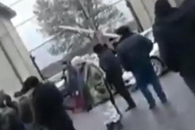 Задержан застреливший женщину на рынке в Ингушетии