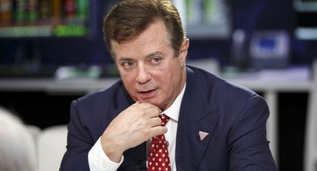 Манафорт «сливал» Ахметову и Лёвочкину информацию о выборах в США