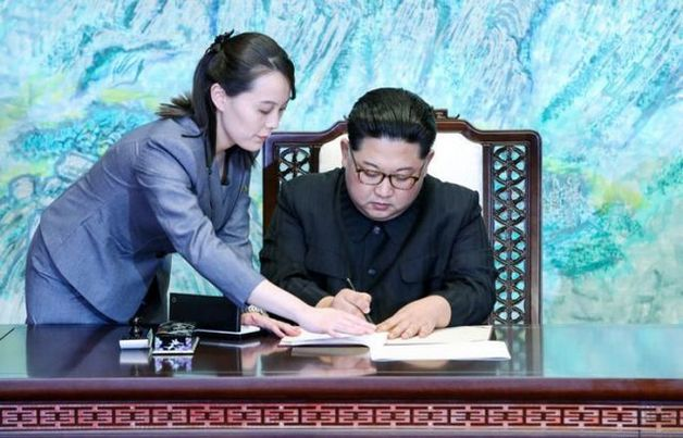 Названа самая могущественная женщина в КНДР: что о ней известно