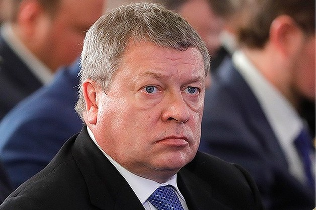 Бессовестный семьянин Игорь Зюзин