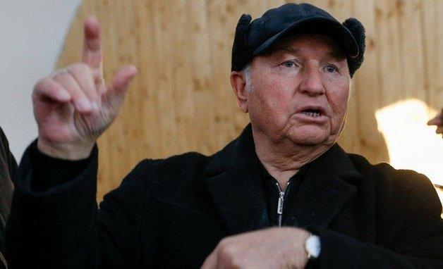 Лужков отверг причастность к подтоплению Тушинского тоннеля в Москве