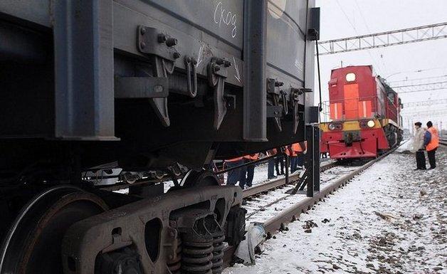 В Иркутской области сошли с рельсов 29 вагонов с углем