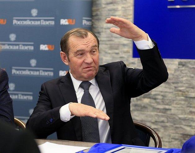 Как «Меркатор» улучшает благосостояние семьи Петра Бирюкова