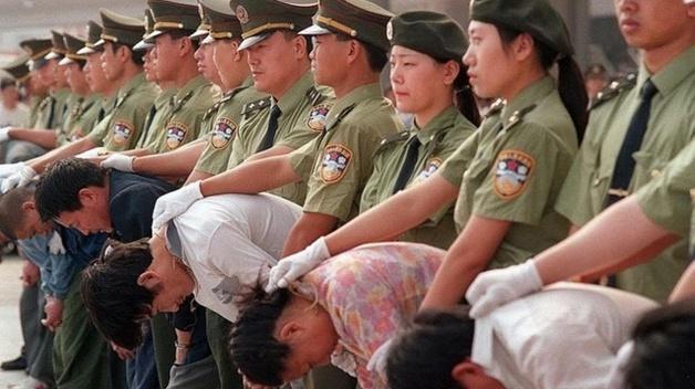 Сорокалетие реформ в КНР: партия, товарищ Си и победа над… коррупцией