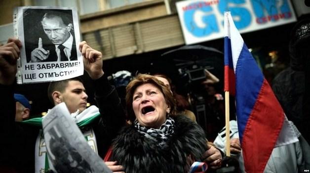 Болгарского олигарха обвинили в работе на Россию