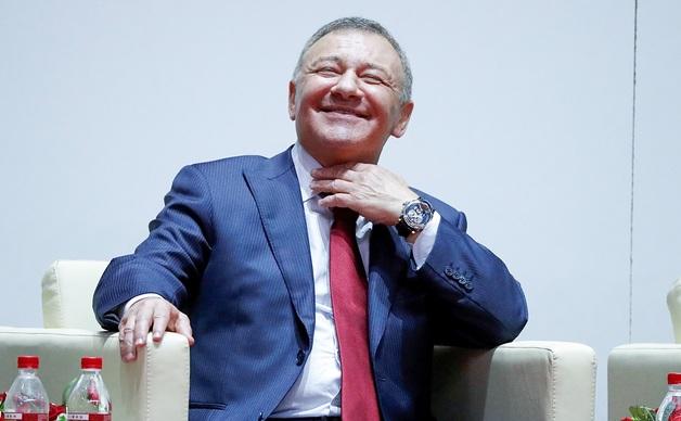 Компания Ротенберга получит 46 млн рублей на мероприятия по борьбе с коррупцией
