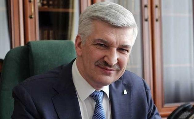 Сергей Лемешевский растворил бюджетные средства в «Ультрафиолете»