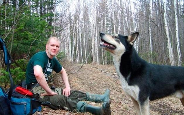 В Челябинской области охотника арестовали по подозрению в убийстве бизнесмена