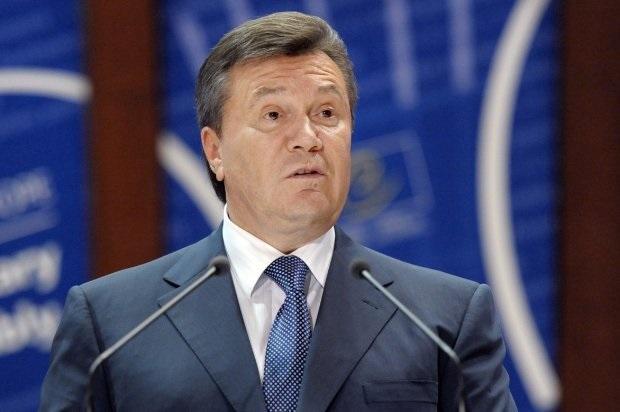 Янукович вновь может стать президентом Украины