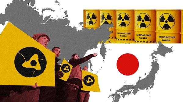 Японцы «подарят» Приморью ядерные отходы? Регион уже получил от иностранцев технику по их переработке