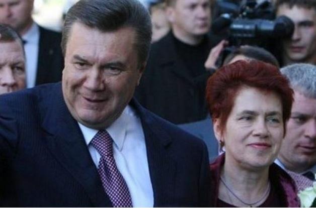 Жена Януковича открыла в Крыму новое развлекательное заведение