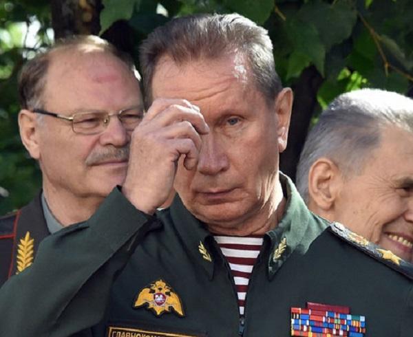 Шота Горгадзе неспособен даже грамотно подать иск против Навального