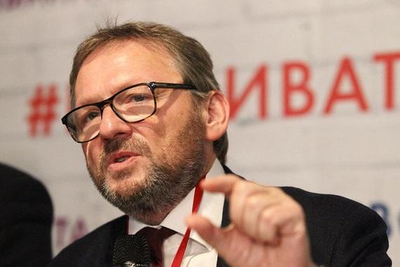 Титов предложил запретить обвинять бизнес в создании преступных групп