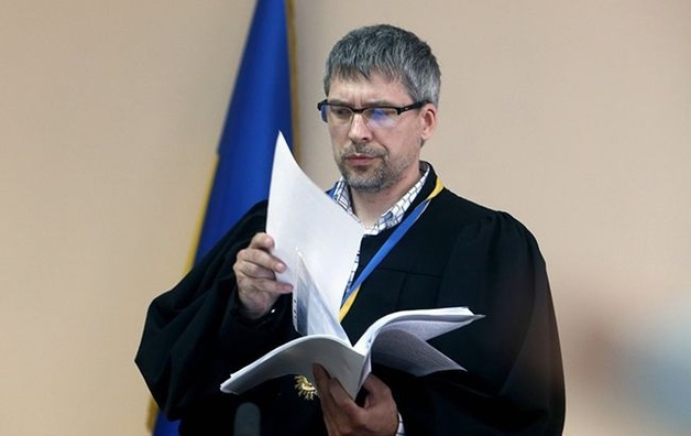 Руководитель аппарата киевского суда получил штраф за подделку документов