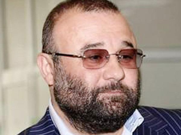 """Авторитет """"Нарик"""" помог Порошенко с Томосом"""