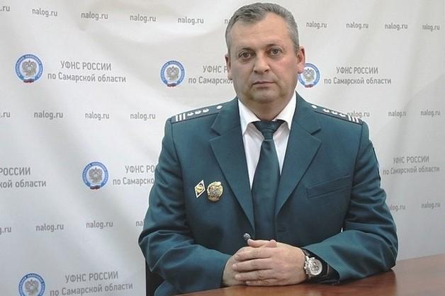 Глава УФНС Самарской области покинул свой пост на фоне коррупционного скандала
