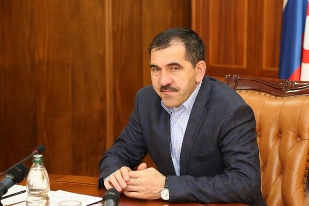 Глава Ингушетии отправил в Сирию батальон военной полиции