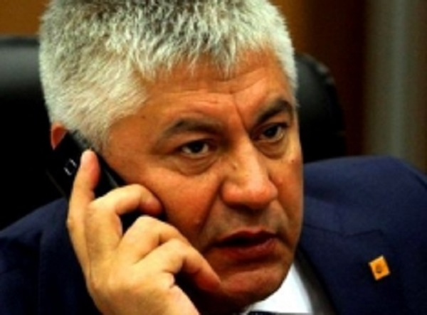 Слово за СКР и ФСБ? Министру Колокольцеву «совершенно секретно» сообщают о скелетах в шкафу Руслана Кондрашова (он же Нурлан Кабдрашов)