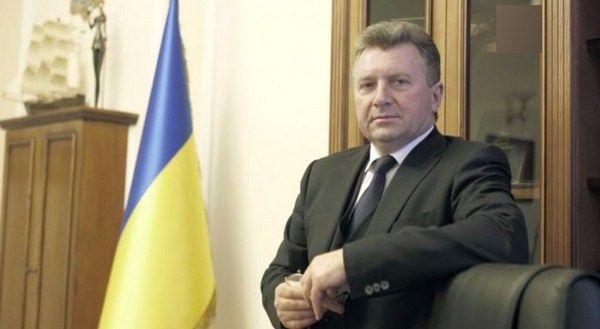 Судья Михаил Вильгушинский: почему не в тюрьме?!