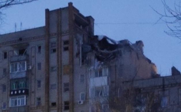 Обнаружено тело ребенка, погибшего при взрыве в Ростовской области