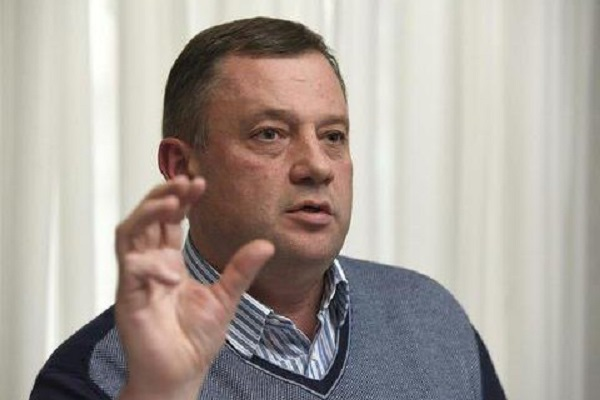 Луценко завернул представление на Дубневича