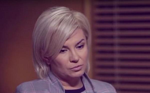 Юлия Литвиненко рассказала, как Владимир Зеленский уволил ее с «Интера»