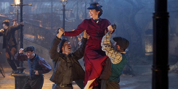 Critics' Choice Movie Awards признала драму «Рома» фильмом года