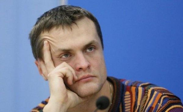 Луценко вывел 750 тыс. грн перед банкротством банка «Киевская Русь»