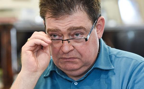 Схвачен экс-депутат Госдумы