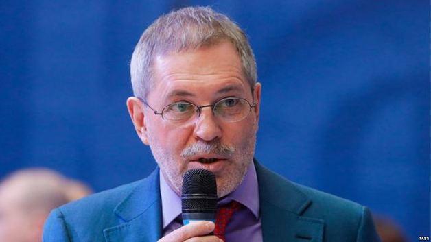Михаил Леонтьев опровергнет свои высказывания в адрес Коновалова